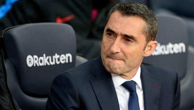 Ernesto Valverde 2