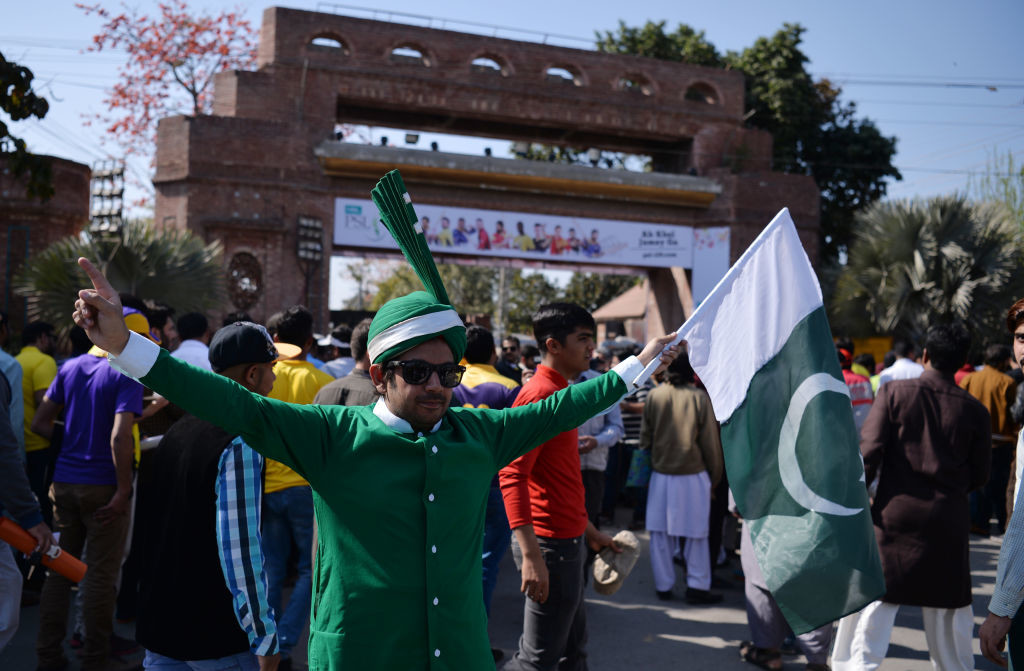 Calls to move the PSL to Pakistan have been increasing.