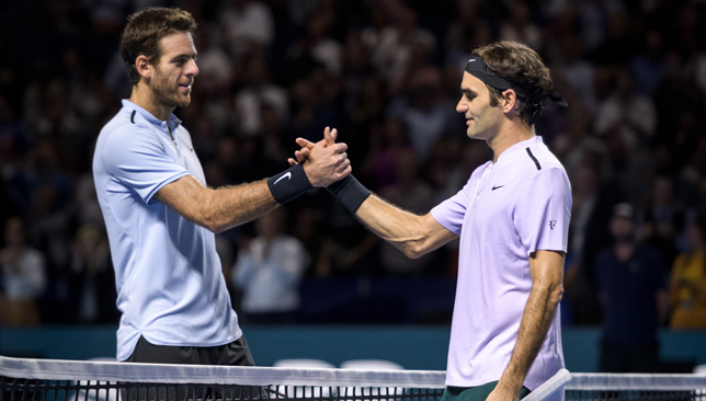 Resurgent Del Potro returns to the top with Indian…