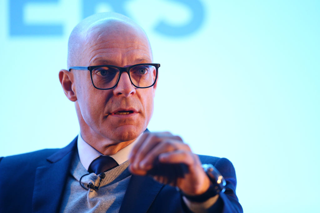 Team Sky;s owners are reportedly backing Brailsford.
