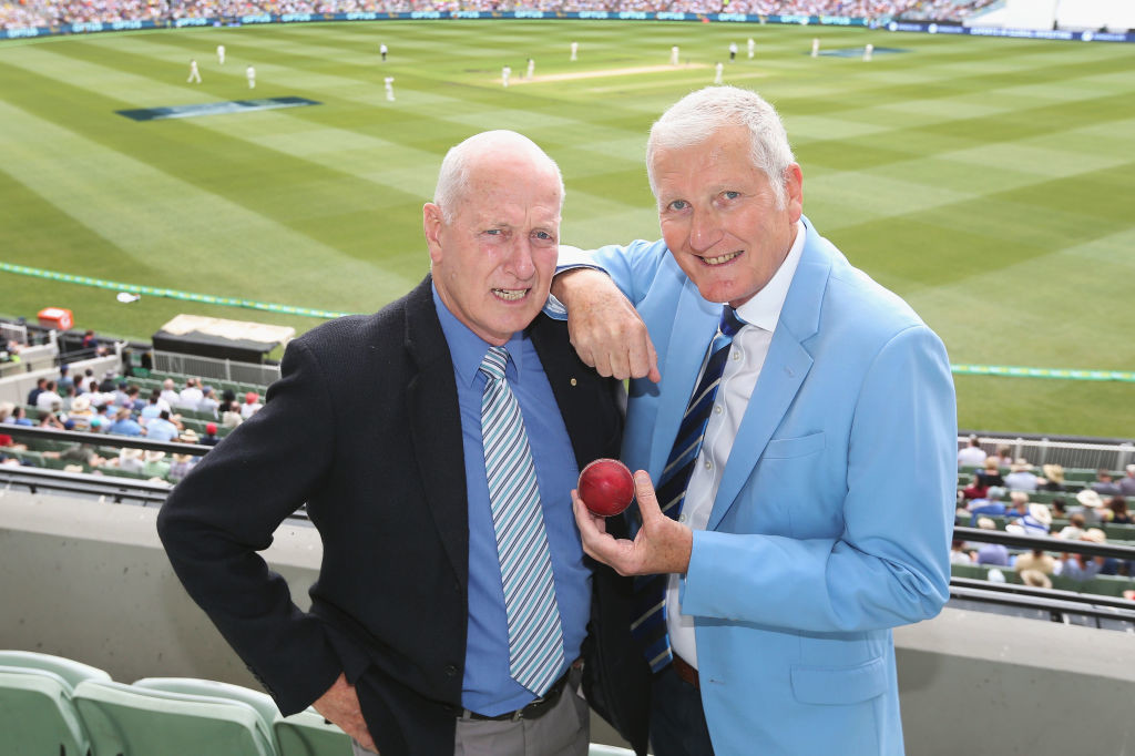 Willis (R) wants Kohli to suffer the same fate as previous tours of England.