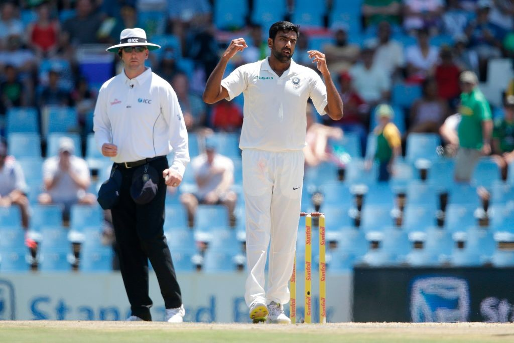 Ashwin remains the king in Test cricket.