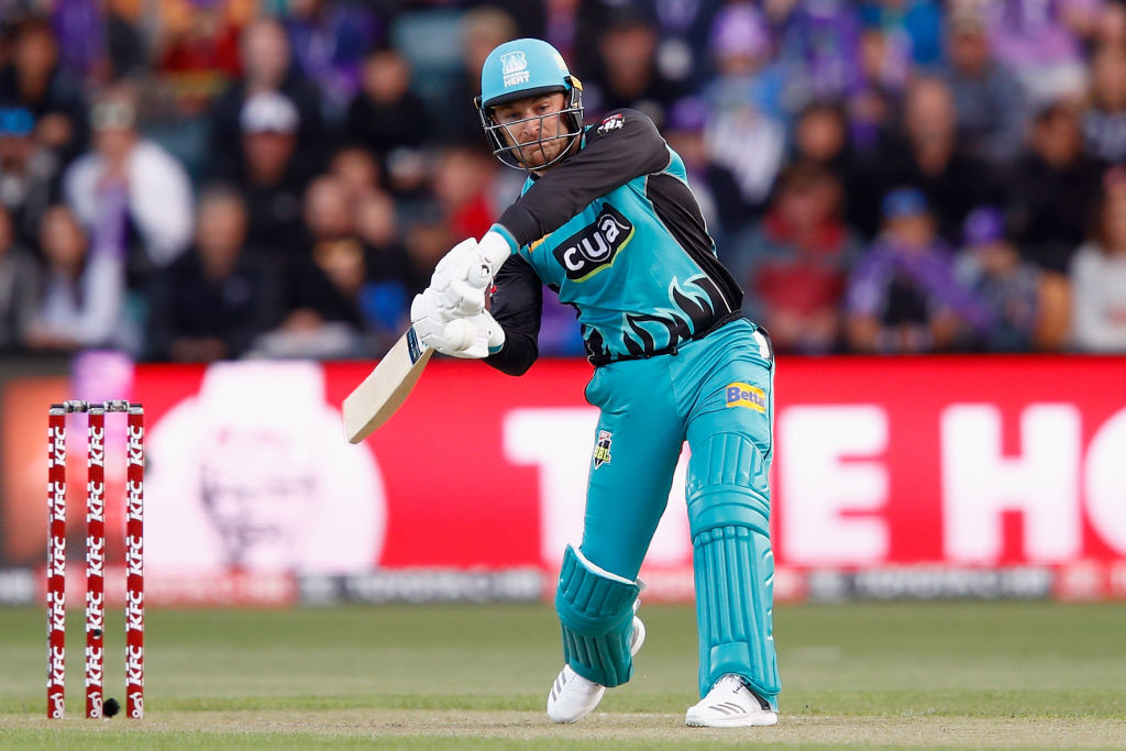 The Kiwi is playing even more T20 cricket since his international retirement.