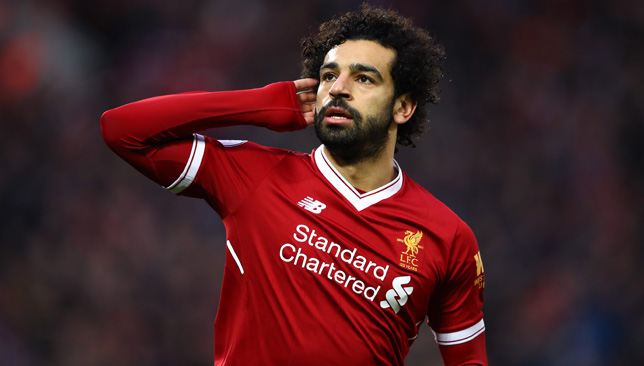 Mohamed Salah strikes again as Liverpool ease past Newcastle