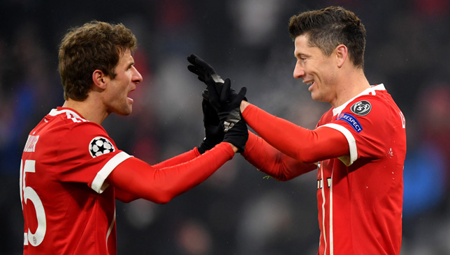 Heynckes breaks Champions League record as Bayern march on