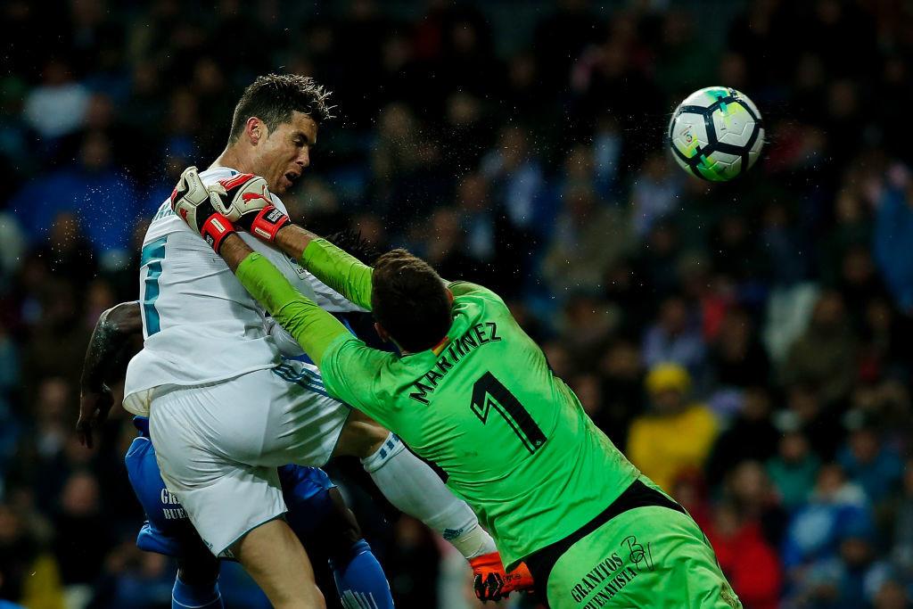 Peak-Ronaldo