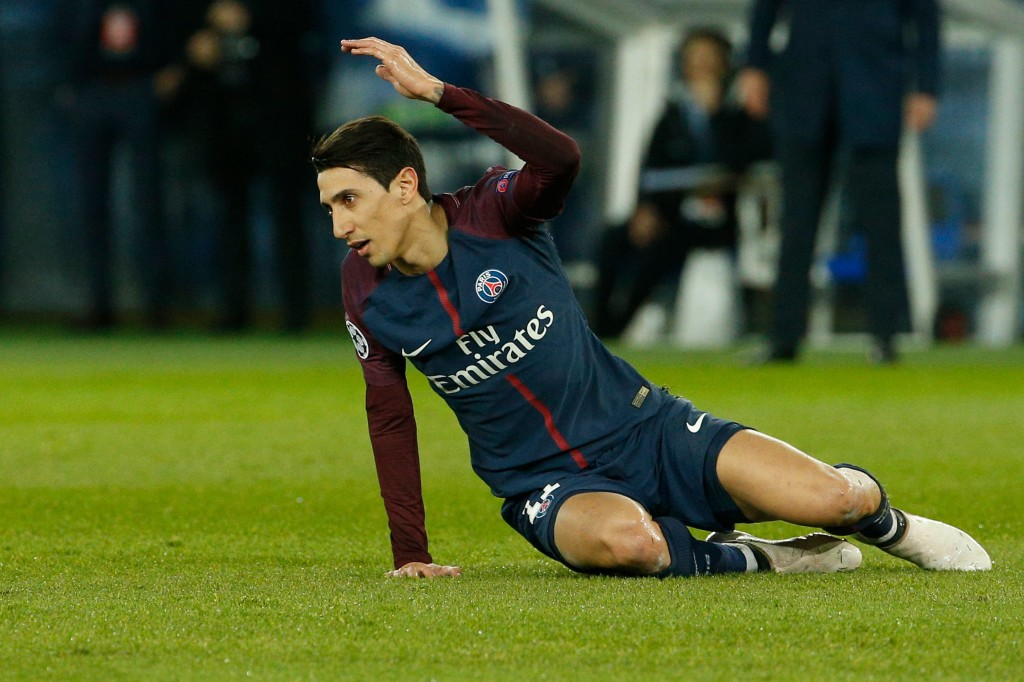 PSG offer little resistance as Madrid march on in Champions League