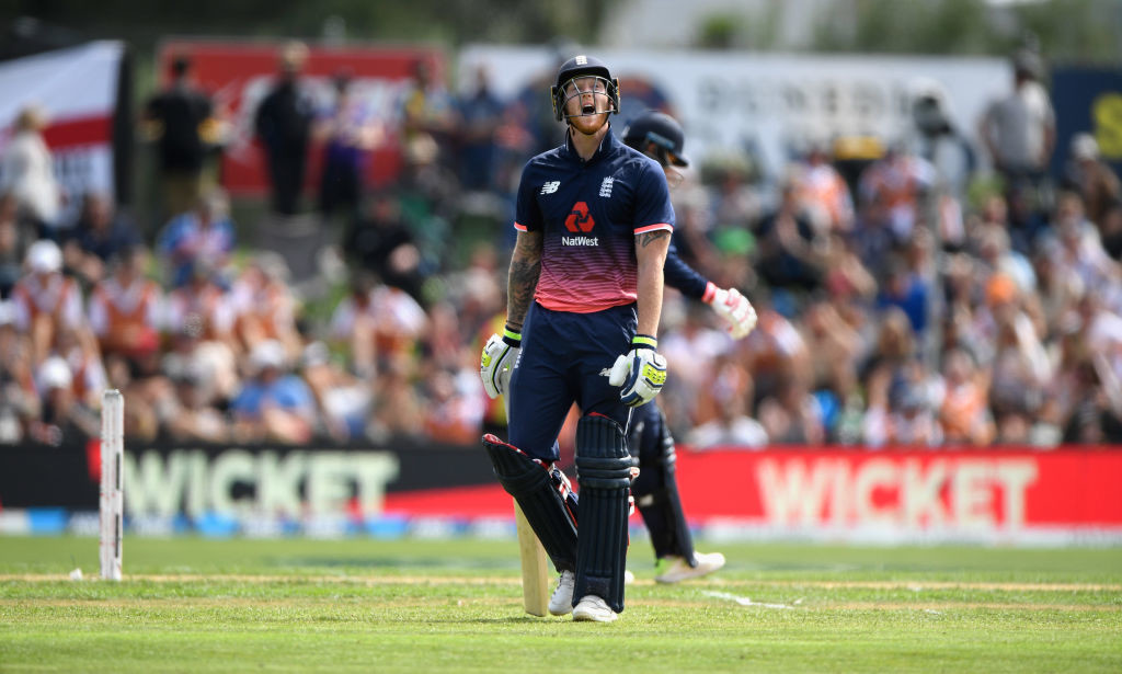 The likes of Stokes were guilty of squandering England's advantage.
