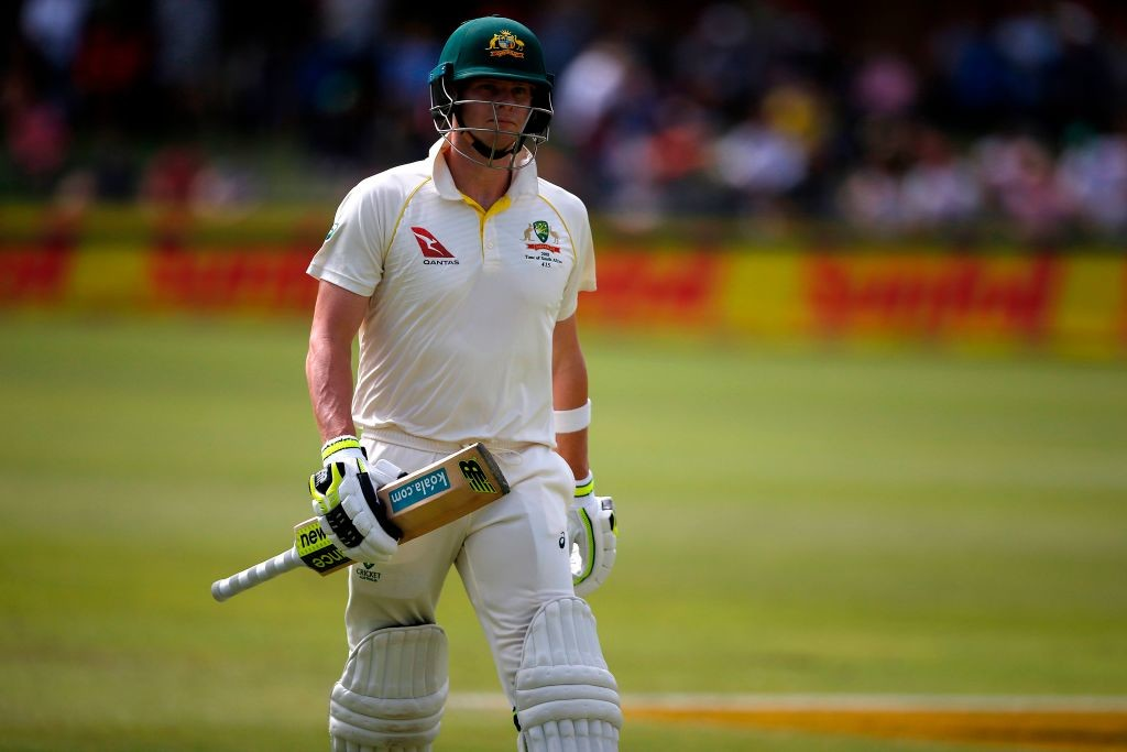 Rabada's send-off for Smith could well land him in trouble.