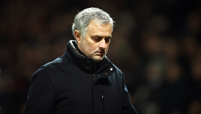 José Mourinho: Sevilla and Brighton ties more important than Liverpool win