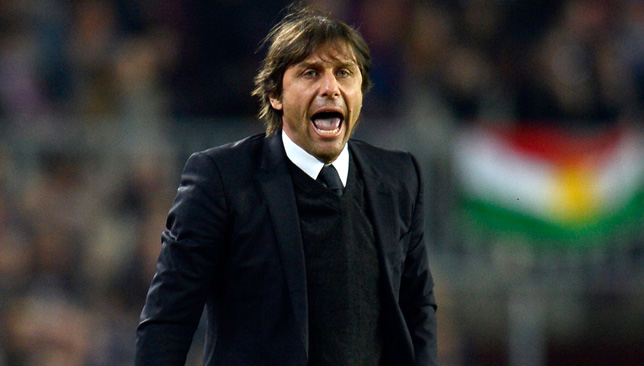 Gary Neville Believes Antonio Conte Won't Be At Chelsea Next Season