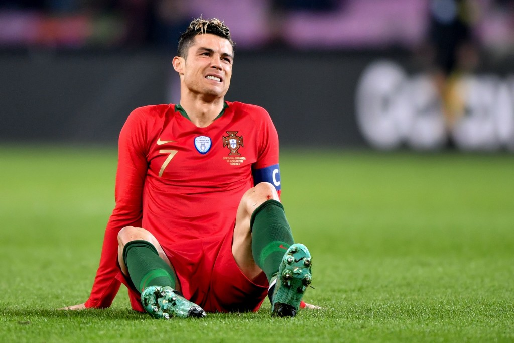 Cristiano Ronaldo is desperate to win a World Cup, but Portugal will need big changes to challenge