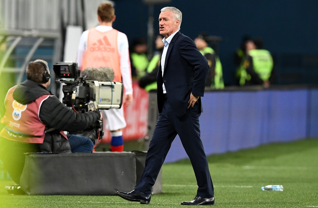 Didier Deschamps doesn't know his best team – and that's a problem