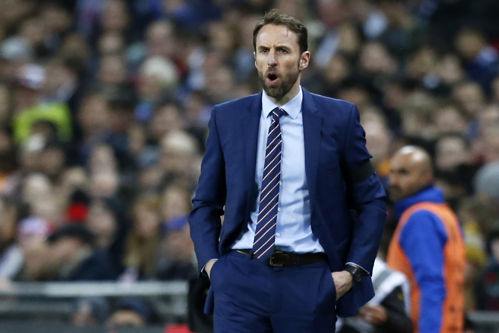 Gareth Southgate must find a creative spark and decide on his number one