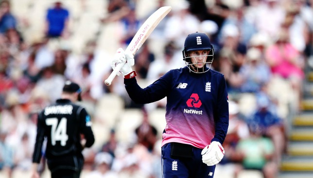 Joe Root disappointed, but understands IPL snub