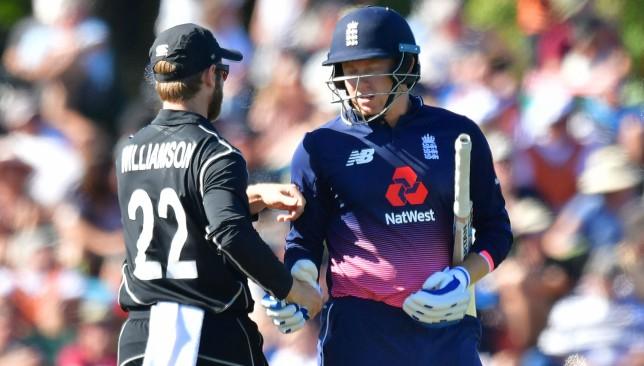 Taylor-less Black Caps to bat in fifth ODI