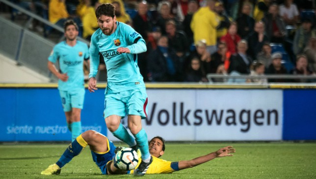 Lionel Messi News: Barcelona Airport Expansion Halted Because Of  Argentineu0027s House   Article   Sport360