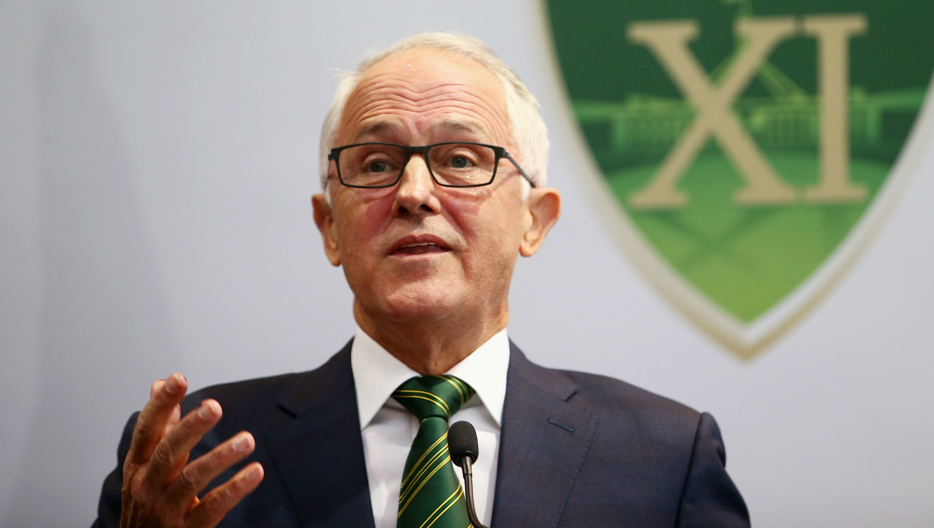 'It beggars belief': Malcolm Turnbull slams Aussie cricket cheats