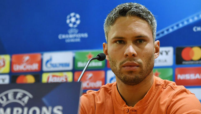 Champions League news: Marlos, Ukraine's Brazil-born star carrying Shakhtar Donetsk's Champions ...