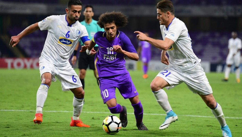 Al Ain had to deal with the shocking loss of Omar Abdulrahman on the eve of the 2018/19 season.