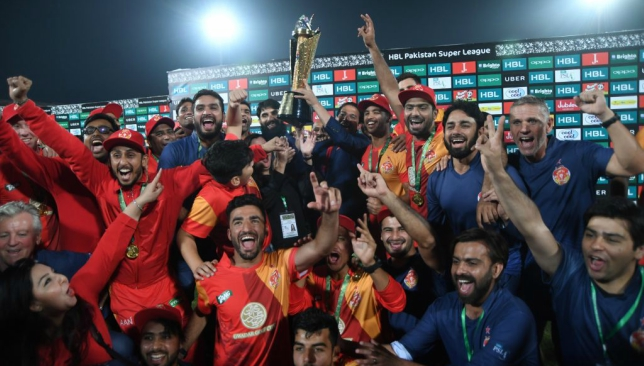 PSL 2019 will start on 14th February in the UAE with last 8 games to be played in Pakistan