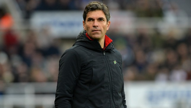 Southampton begin search for new manager after sacking Mauricio Pellegrino