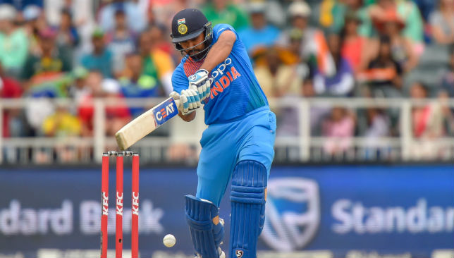 Looking to solve the problem: Rohit Sharma