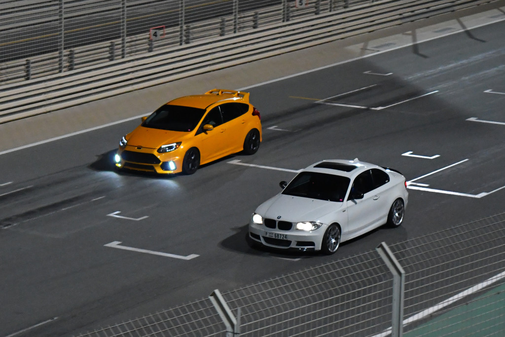 See what you and your car can really do on the race track