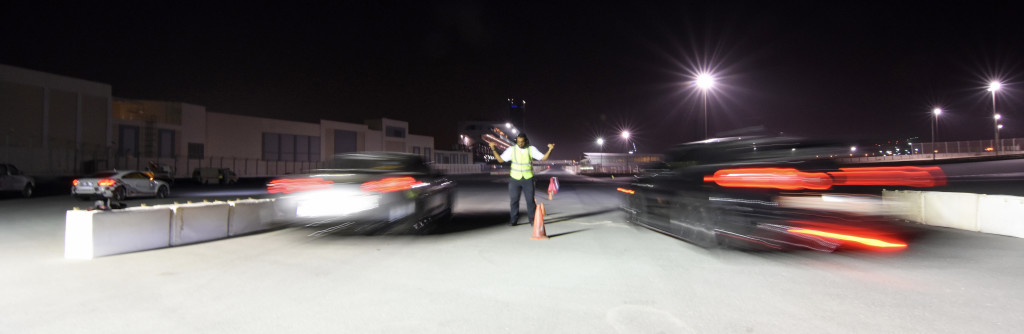 Get ready for some real drag racing at Dubai Autodrome