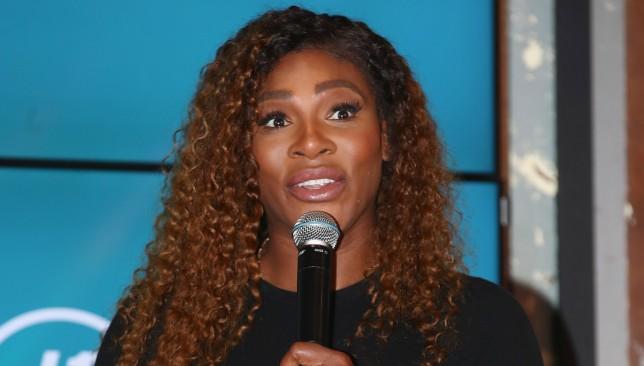 Serena to meet Osaka in Miami Open