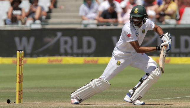South Africa lead fourth Australia Test by 267 runs