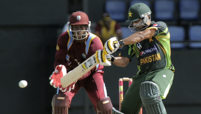 West Indies to play T20 series in Pakistan