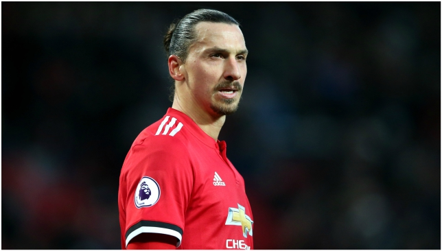Galaxy sign Zlatan Ibrahimovic to come and dominate Major League Soccer