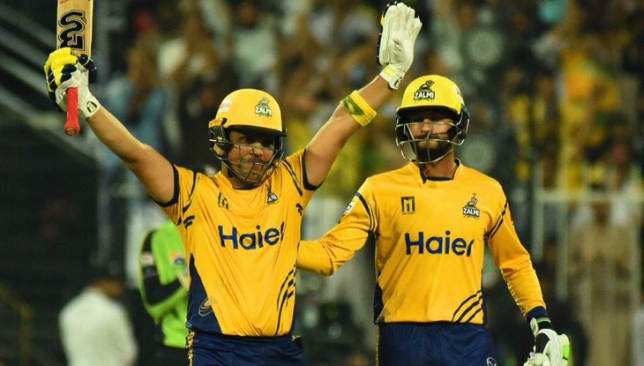 PSL: Peshawar to face Quetta in 1st eliminator match today