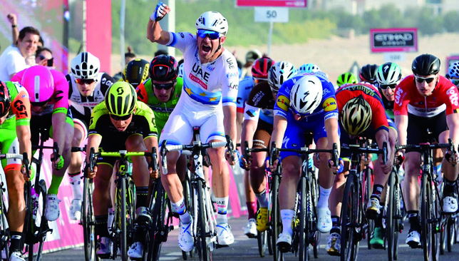 Abu Dhabi Tour and Dubai Tour to be merged