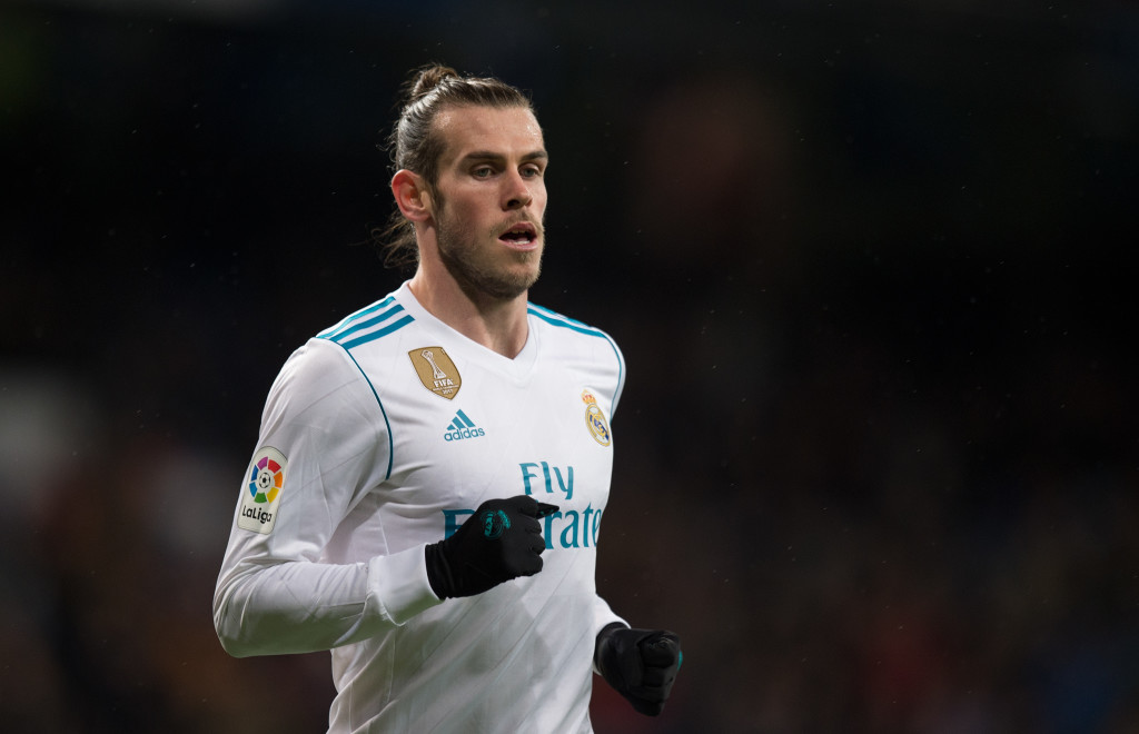 Does Bale have a future at Real Madrid?
