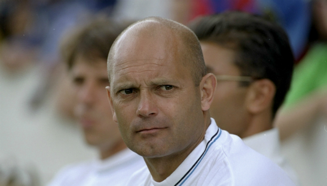 Ray Wilkins: Former England captain dies in London hospital