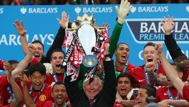 Sharpe was bought by Sir Alex Ferguson in 1988.