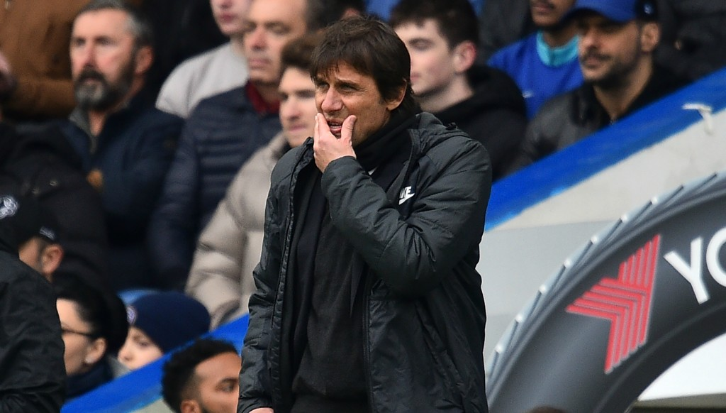 Antonio Conte is unlikely to be in charge of Chelsea next season.