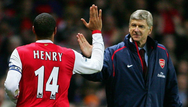 Ferguson: Wenger Is A Rival, Colleague And Friend