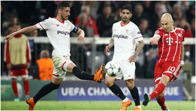 Niko Kovac set for Bayern Munich job, according to reports