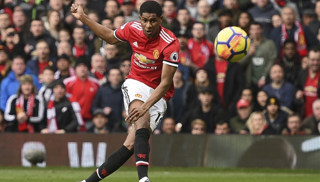 Concerns Over Marcus Rashford's Manchester United Future Amid Frustrations
