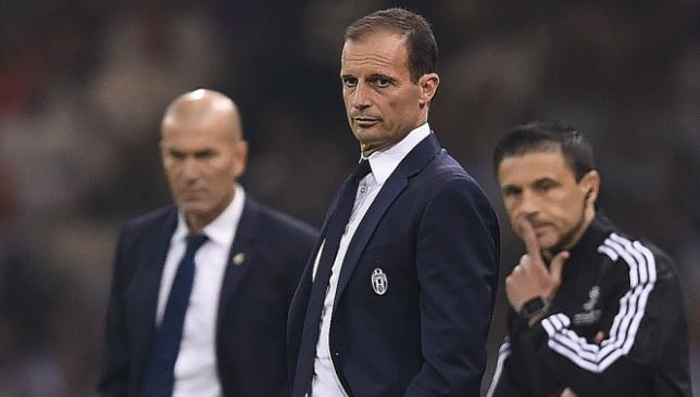 Zidane Lauds 'Beautiful' Ronaldo After Double Against Juventus