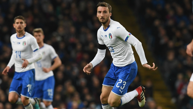 Arsenal, Chelsea 'interested in Bryan Cristante'
