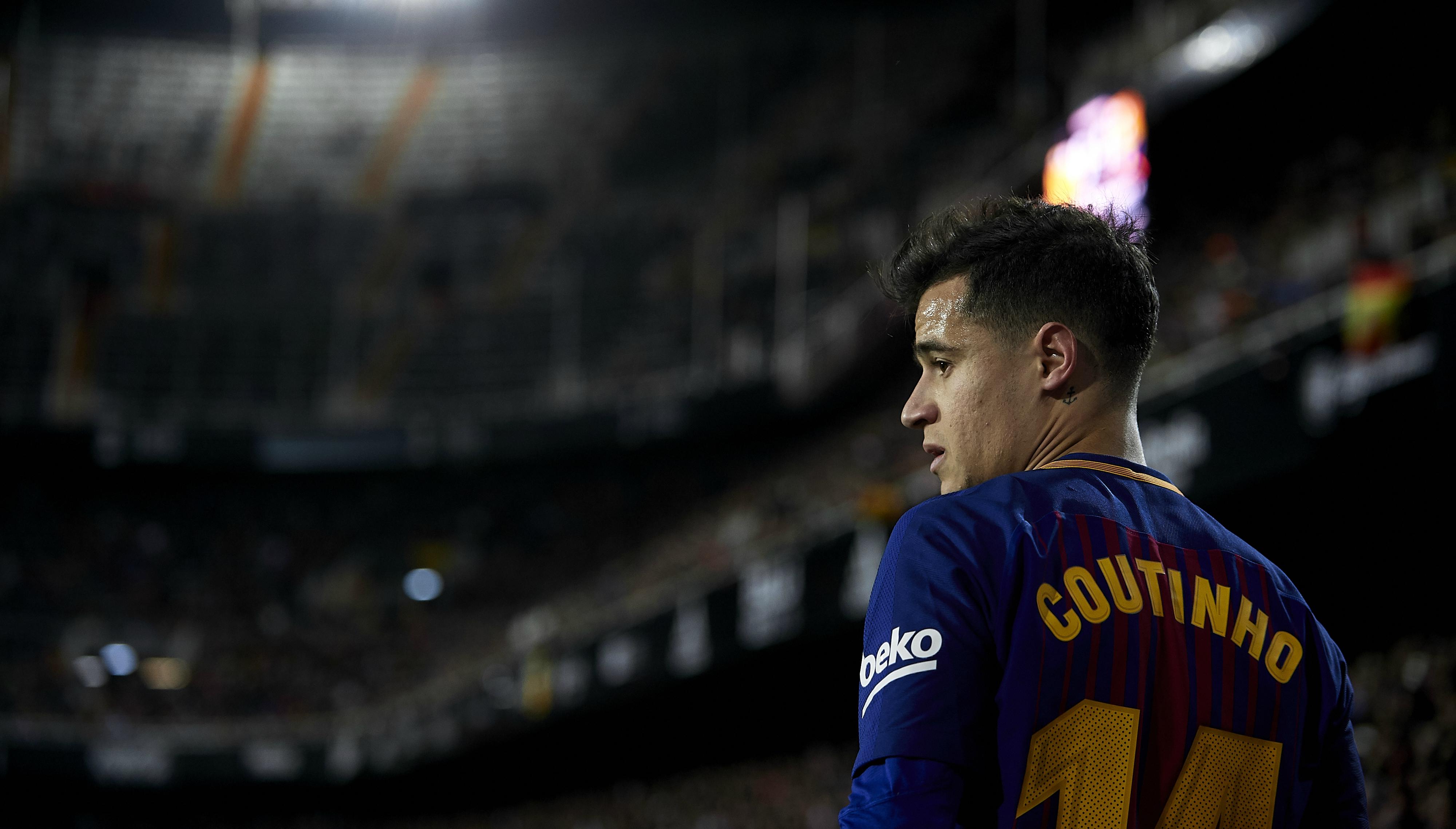 Barcelona thump Sevilla to claim emotional Copa del Rey triumph