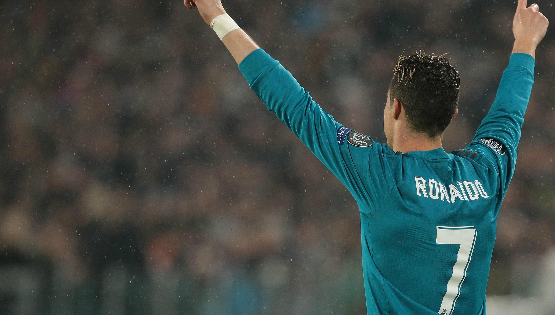 Champions League News Cristiano Ronaldo Breaks Juventus