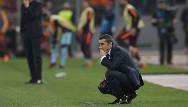 Barca extend unbeaten La Liga record with Valencia defeat