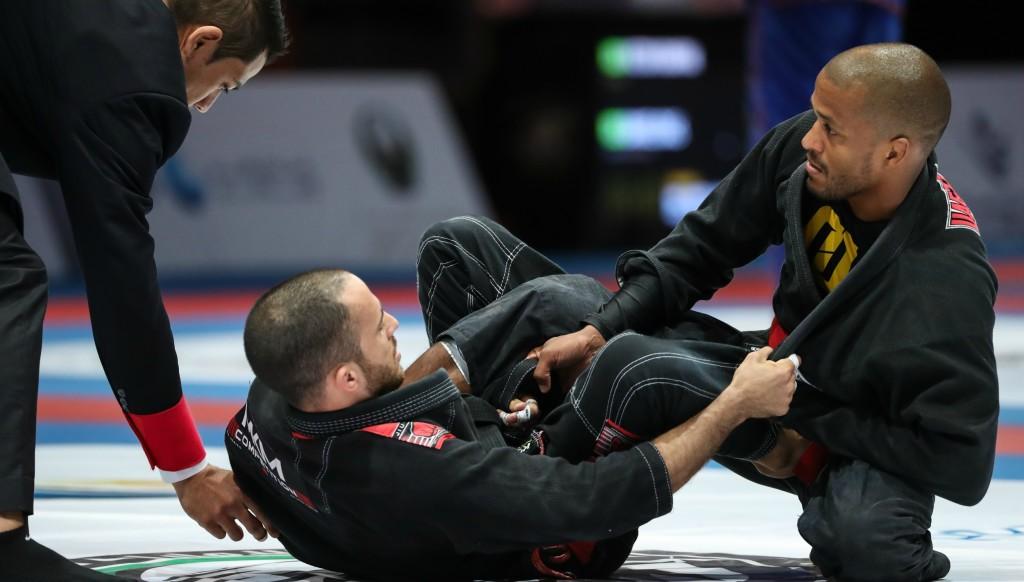 The 10th edition of the Abu Dhabi World Professional Jiu-Jitsu Championship takes place this month.