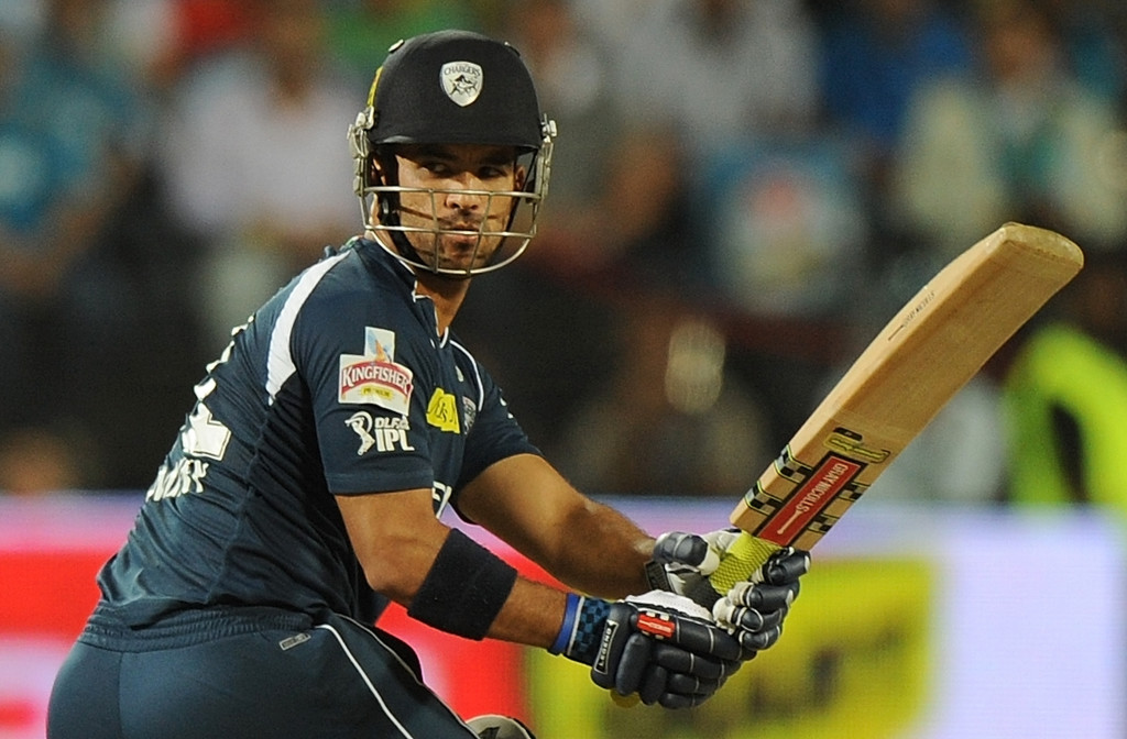 Duminy has a wealth of experience in the IPL.
