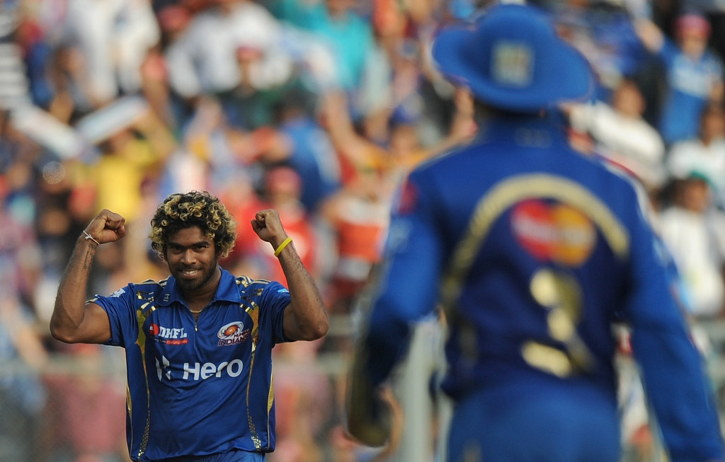 Malinga has been the most successful bowler by far in IPL history.